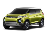 Mitsubishi Concept AR 2013 wallpapers