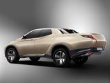 Mitsubishi Concept GR-HEV 2013 wallpapers