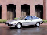 Images of Mitsubishi Cordia 1982–86