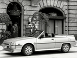 Images of Mitsubishi Cordia Turbo Cabriolet 1985