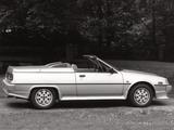 Mitsubishi Cordia Turbo Cabriolet 1985 photos
