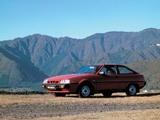 Pictures of Mitsubishi Cordia II 1985–90