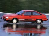 Pictures of Mitsubishi Cordia Turbo 1986–88