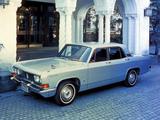 Mitsubishi Debonair 1964–76 pictures