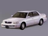 Mitsubishi Debonair (S22A/S26A) 1995-99 pictures