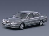 Photos of Mitsubishi Debonair (S22A/S27A) 1992-95