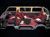 Images of Mitsubishi Delica 4WD 1982–86