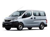 Images of Mitsubishi Delica Van 2011