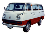 Mitsubishi Delica Coach 1969–74 images