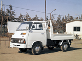 Mitsubishi Delica Truck 1974–79 wallpapers