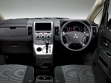 Mitsubishi Delica D:5 2007 photos