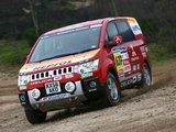 Mitsubishi Delica D:5 Rally 2007 photos