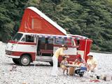 Photos of Mitsubishi Delica Coach 1969–74