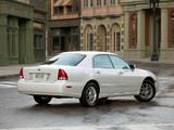 Images of Mitsubishi Diamante 2003–05
