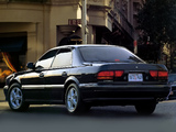 Mitsubishi Diamante 1990–95 images