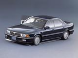 Mitsubishi Diamante 1990–95 photos