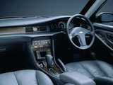 Mitsubishi Diamante 1990–95 pictures
