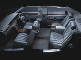 Mitsubishi Dignity (S43A) 2000–01 photos