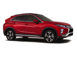 Mitsubishi Eclipse Cross 2017 images