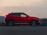 Photos of Mitsubishi Eclipse Cross 2017