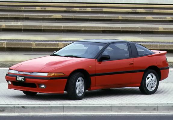 Images Of Mitsubishi Eclipse 2000 GSi 16V D22A 1990 92