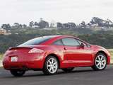 Mitsubishi Eclipse GT 2005–08 photos