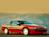 Photos of Mitsubishi Eclipse GS Turbo (D22A) 1989–92