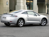 Photos of Mitsubishi Eclipse GT 2005–08