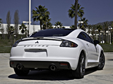 Photos of Mitsubishi Eclipse SE 2011