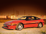 Pictures of Mitsubishi Eclipse GT (D22A) 1992–95