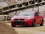 Pictures of Mitsubishi Eclipse Ralliart Concept 2005