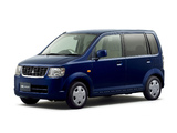 Images of Mitsubishi eK-Wagon (H82W) 2008