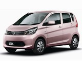 Images of Mitsubishi eK-Wagon 2013