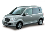 Mitsubishi eK-Classy (H81W) 2003–05 images