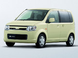 Mitsubishi eK-Wagon (H82W) 2006–08 images