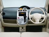 Mitsubishi eK-Wagon (H82W) 2006–08 photos