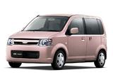 Mitsubishi eK-Wagon (H82W) 2006–08 pictures