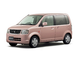 Mitsubishi eK-Wagon (H82W) 2008 images