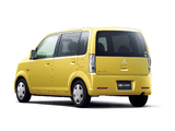 Pictures of Mitsubishi eK-Wagon (H82W) 2008