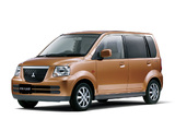 Mitsubishi eK-Classy (H81W) 2003–05 wallpapers