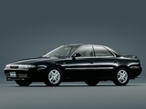 Photos of Mitsubishi Emeraude Super Touring-R (E54A/E64A) 1994