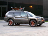Photos of Mitsubishi Ballistic Endeavor 2003