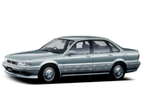 Images of Mitsubishi Eterna SAVA (E30) 1989–92