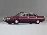 Mitsubishi Eterna Sigma (III) 1983–89 images