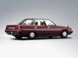 Mitsubishi Eterna Sigma (III) 1983–89 photos