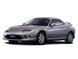 Images of Mitsubishi FTO GPX 1994–99