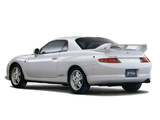 Mitsubishi FTO 1994–2001 wallpapers