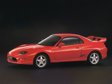 Pictures of Mitsubishi FTO 1994–2001