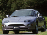 Pictures of Mitsubishi FTO GR 1994–96