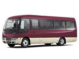 Pictures of Mitsubishi Fuso Aero Rosa